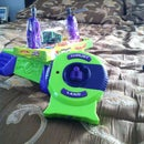 Candy Box RC Helicopter