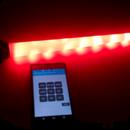 Lightsaber using Intel Edison