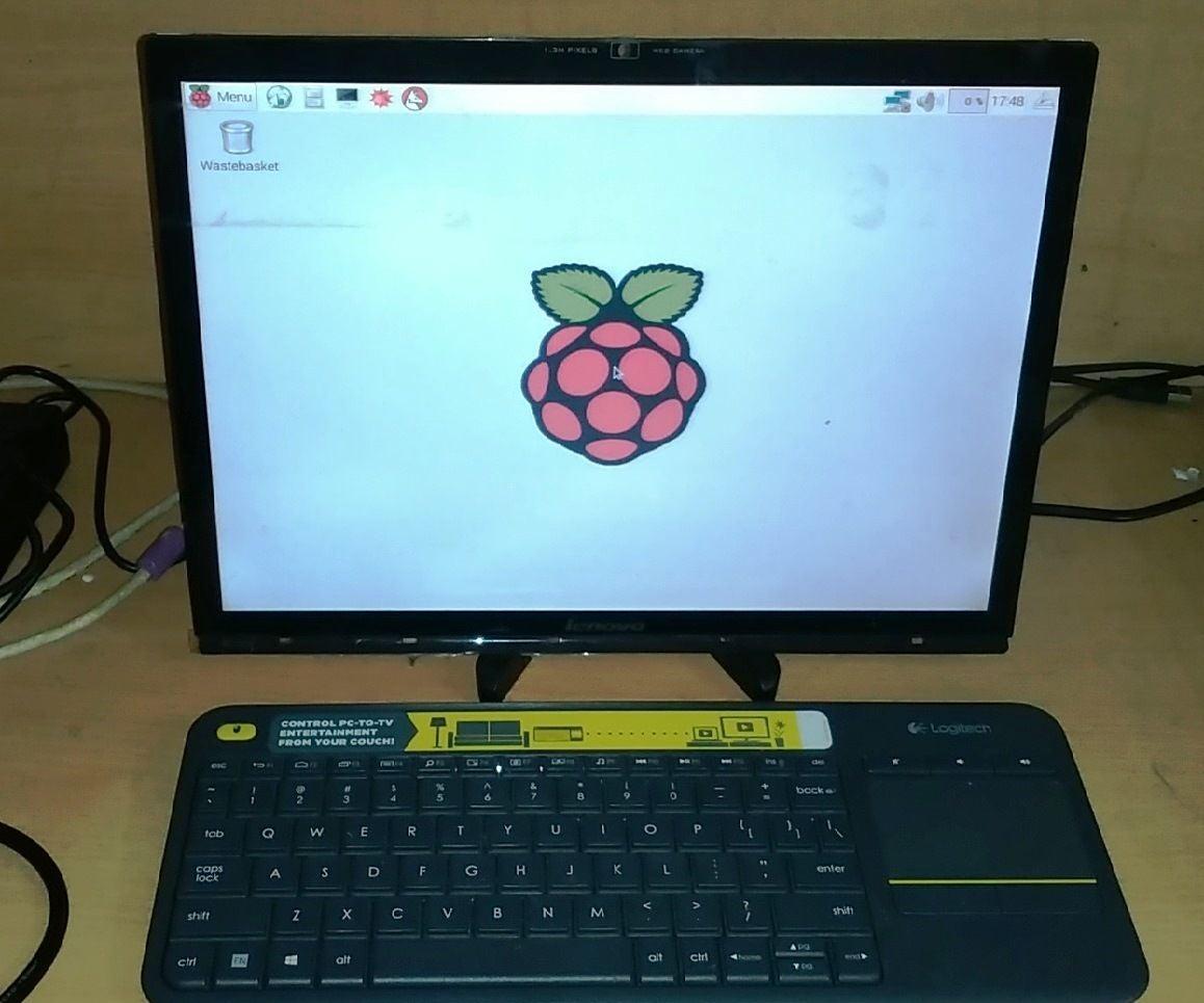 Raspberry pi 3 solar power