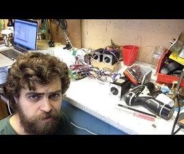 Set Up RAMPS (Arduino, RepRap) Electronics for a CNC Router