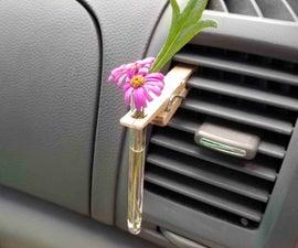 Portable Flower Power