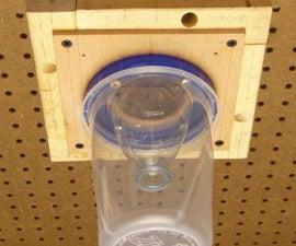 Carpenter Bee Trap, Large Version
