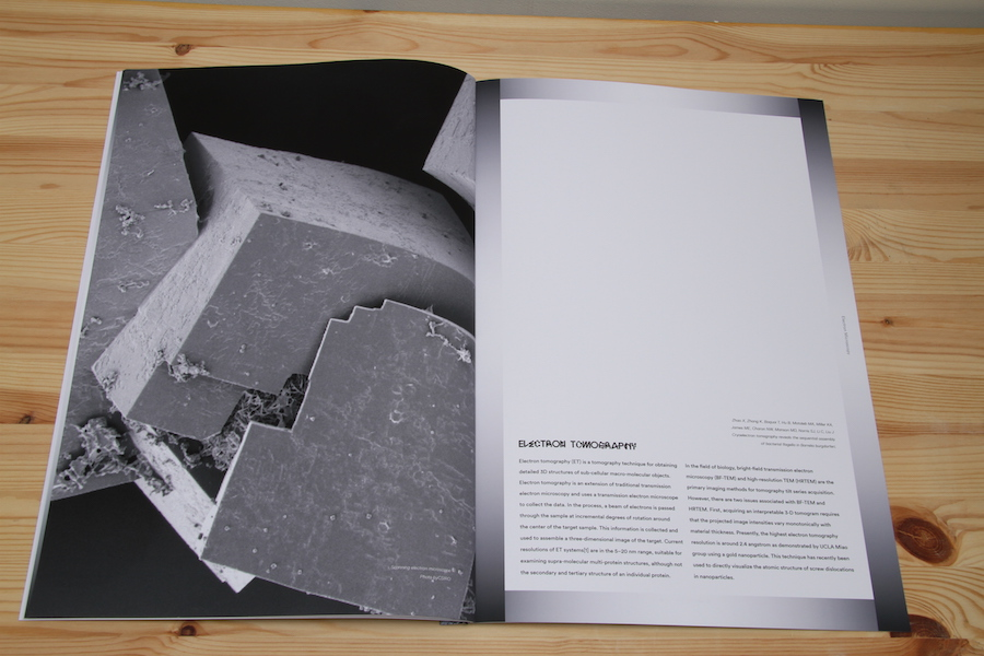 Picture of Finished Book