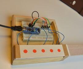Capacitive Sensor Design