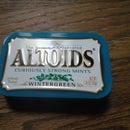 Altoid Survival Tin