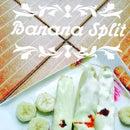 Easy Banana Split Dessert