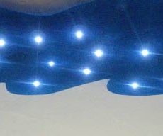 How to Make LED Starry Sky