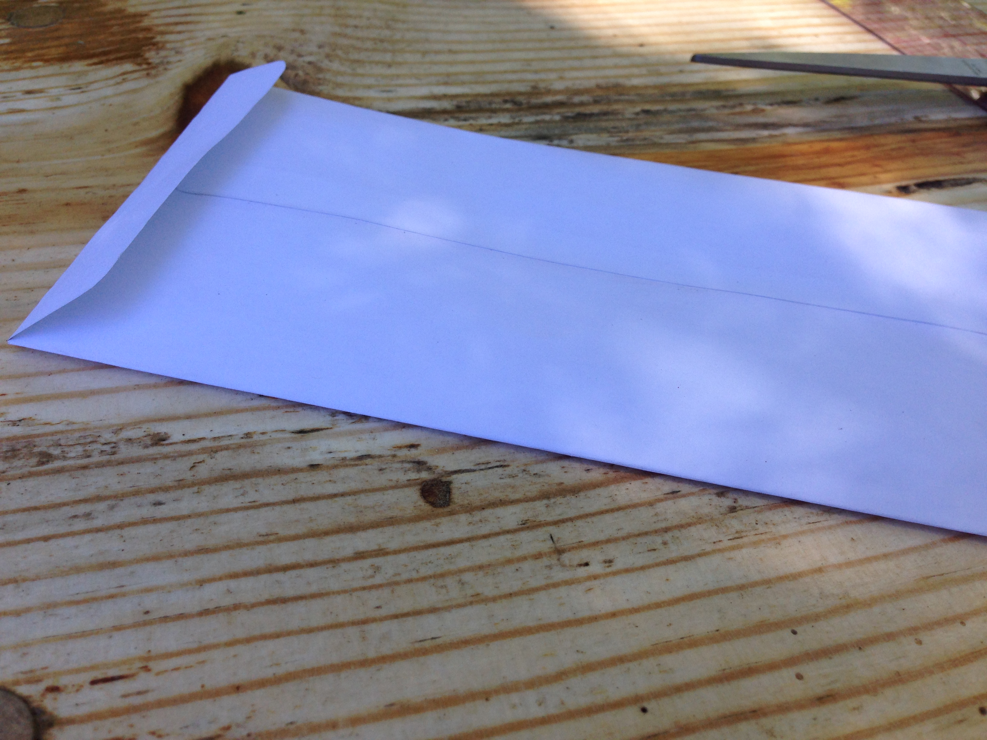 Picture of Easy Paper Envelope