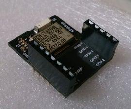 RFduino - Sending and Receiving Data Via BLE