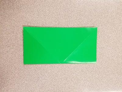 Make a Vertical Fold