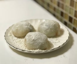 How to Make Homemade Mochi