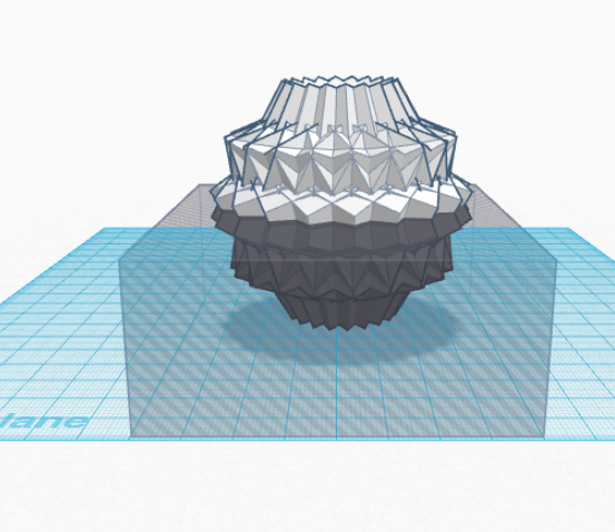 Picture of Edit in TinkerCad