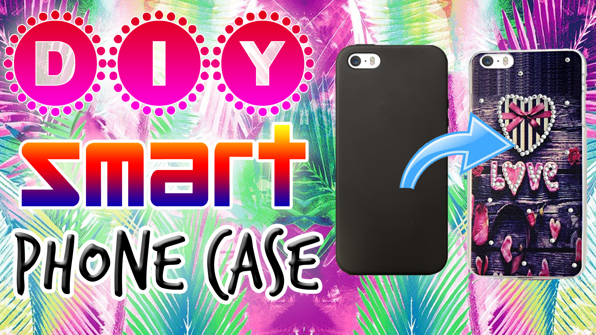 Picture of D.I.Y Smart Phone Case