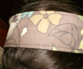 hiding headband