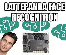 Azure API: Face Detection+Recognition