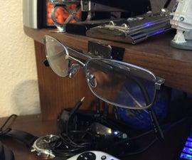 Quick Access Glasses
