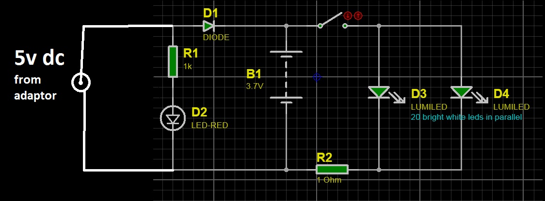 Picture of Make Wiring As Per This Circuit