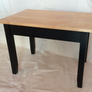 Mortise and Tenon End Table