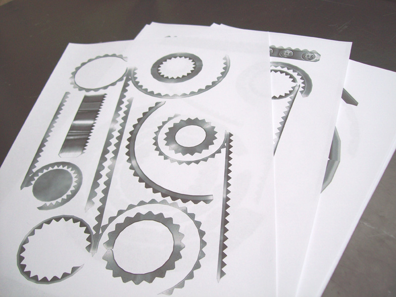Picture of Print & Cut