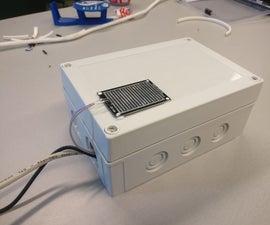 Intro: Raspberry Pi Weatherstation With Flask and Mysql