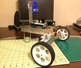 Build a Modular Robot Chassis using Actobotics