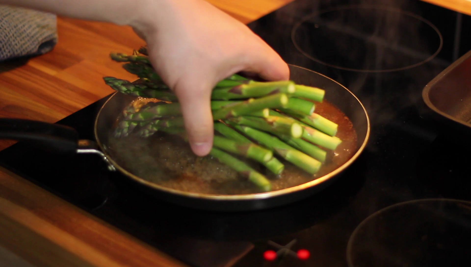 Picture of Fast Asparagus