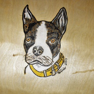Get Started With Woodburning