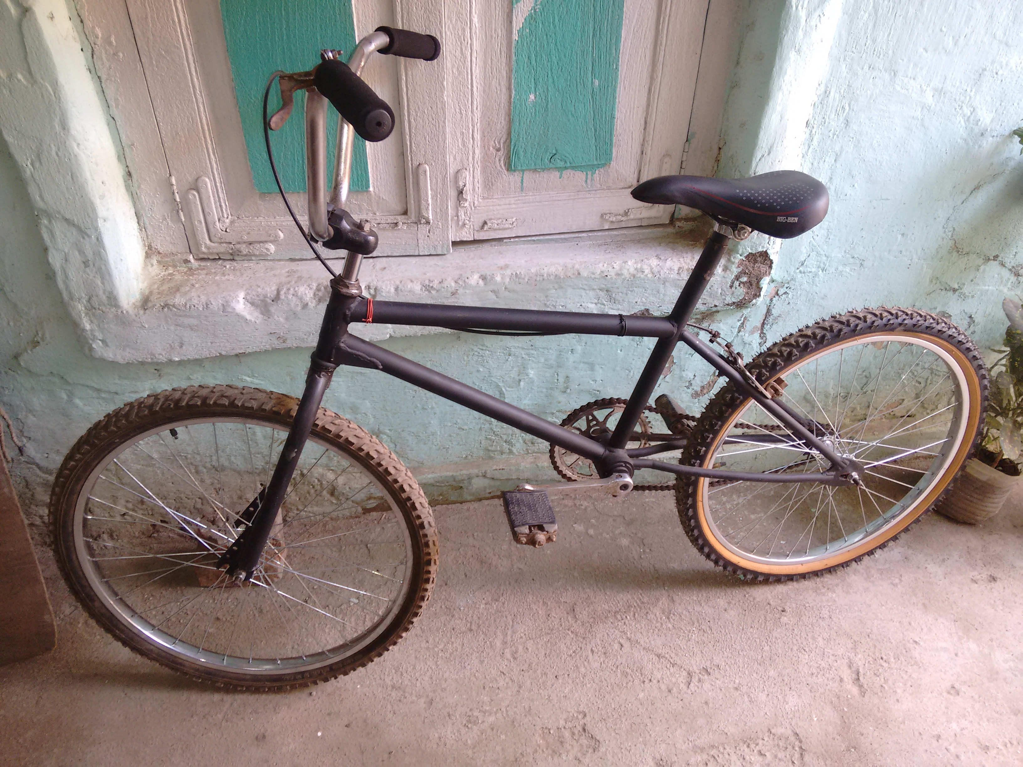 Picture of This Is How It Looks (Avon the Bike Brand )