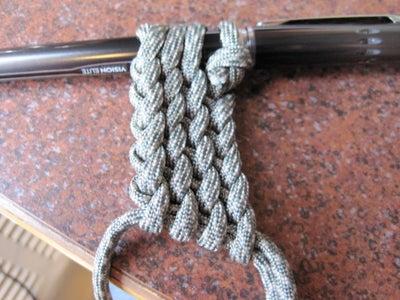 Weaving Cont.