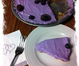 Koolaid No Bake Cheesecake