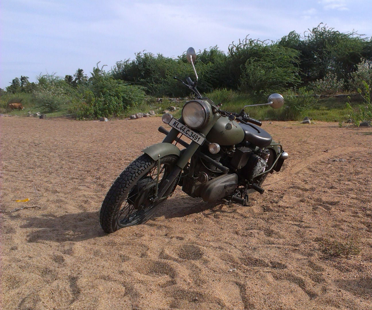 Increase Power And Mileage 7 Steps With Pictures Wiring Diagram Also Royal Enfield Bullet 500 Further