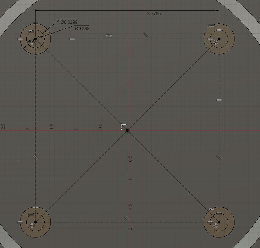 Picture of Fixture Design in Fusion 360