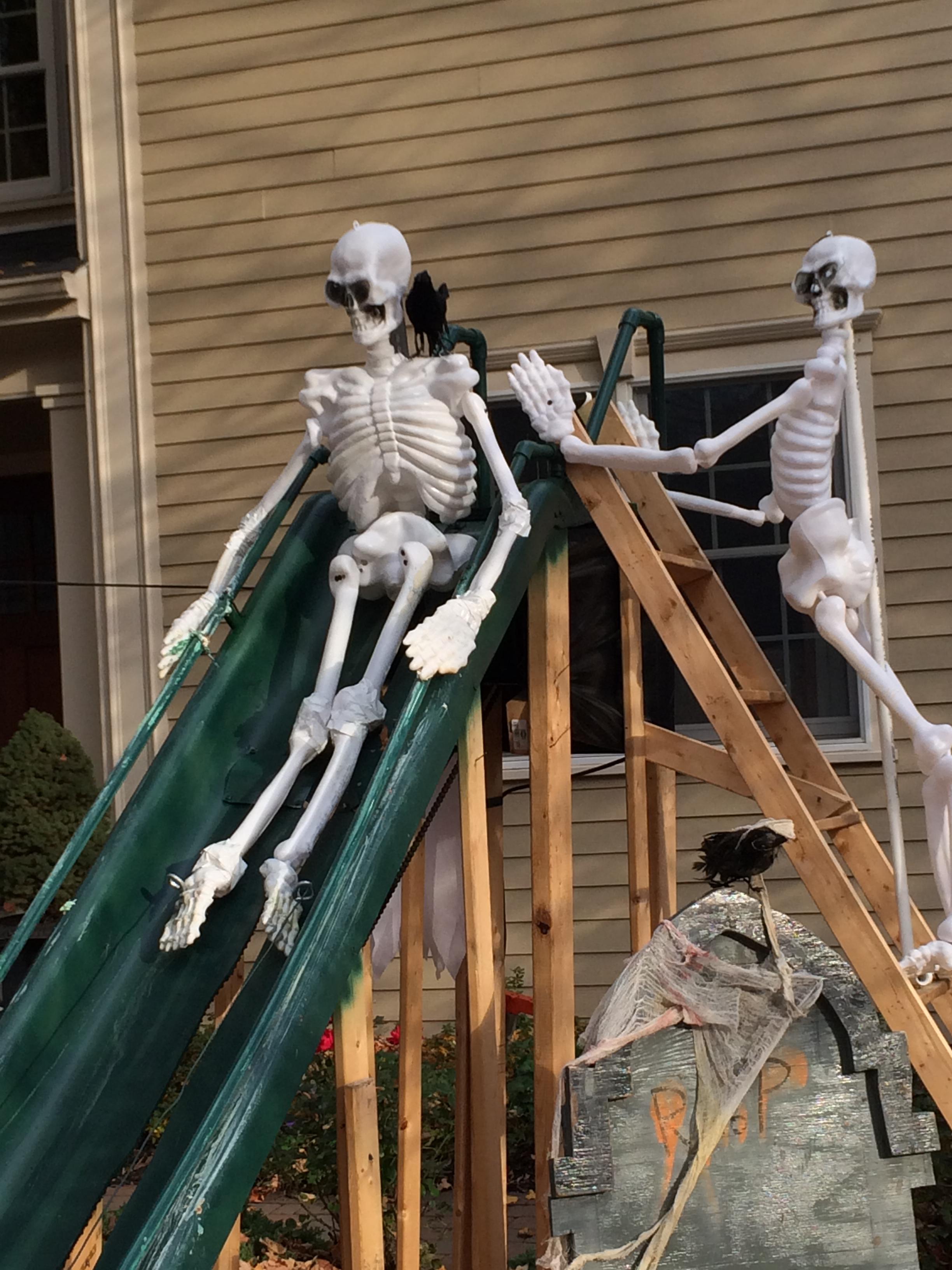Picture of Props Using Garage Door Openers