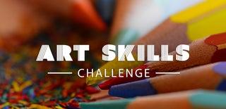 Art Skills Challenge