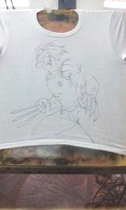 X-Men Wolf
