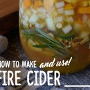 How to Make (and Use!) Fire Cider
