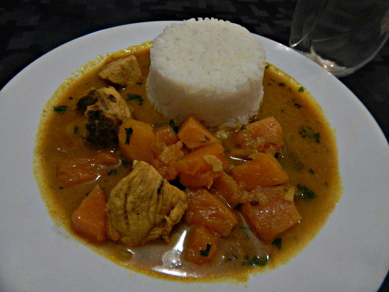 Picture of Serve Hot With White Rice! Enjoy :)
