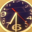 Easy Laser Cut Clock