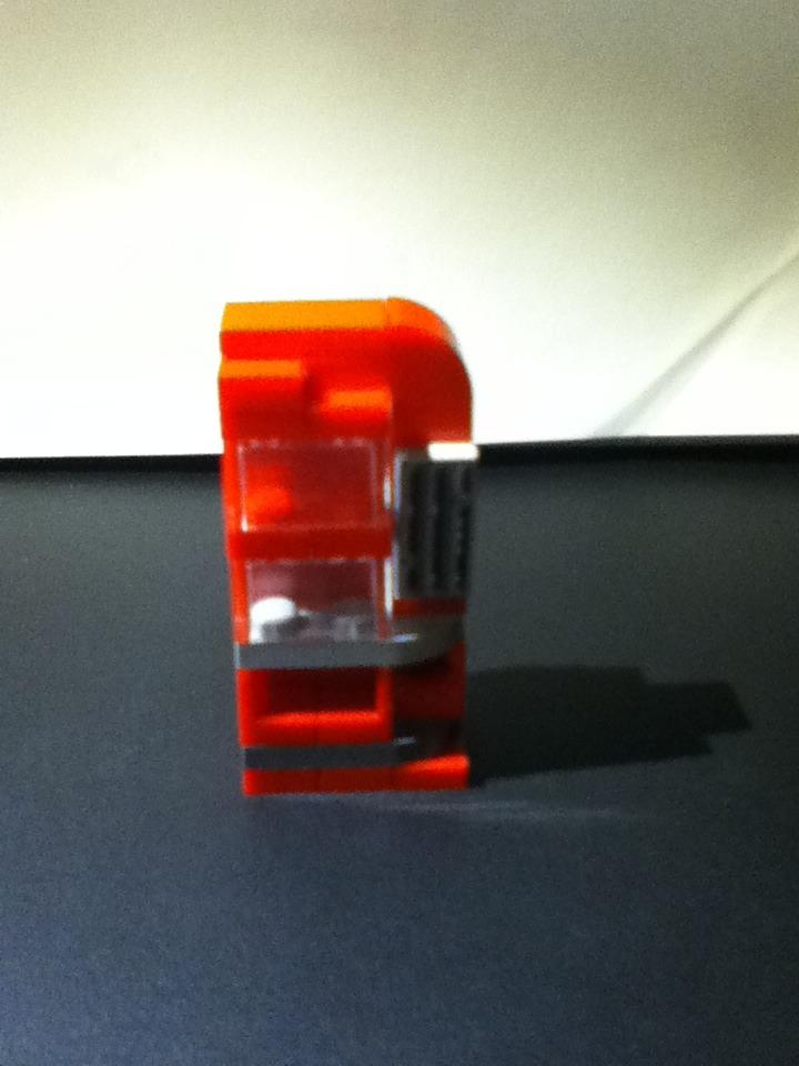 Picture of Lego Vending Machine