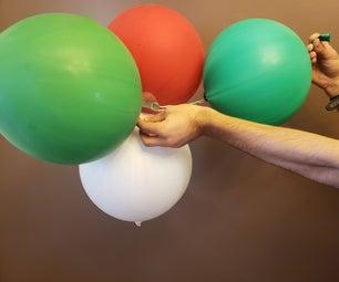 Balloon Propeller