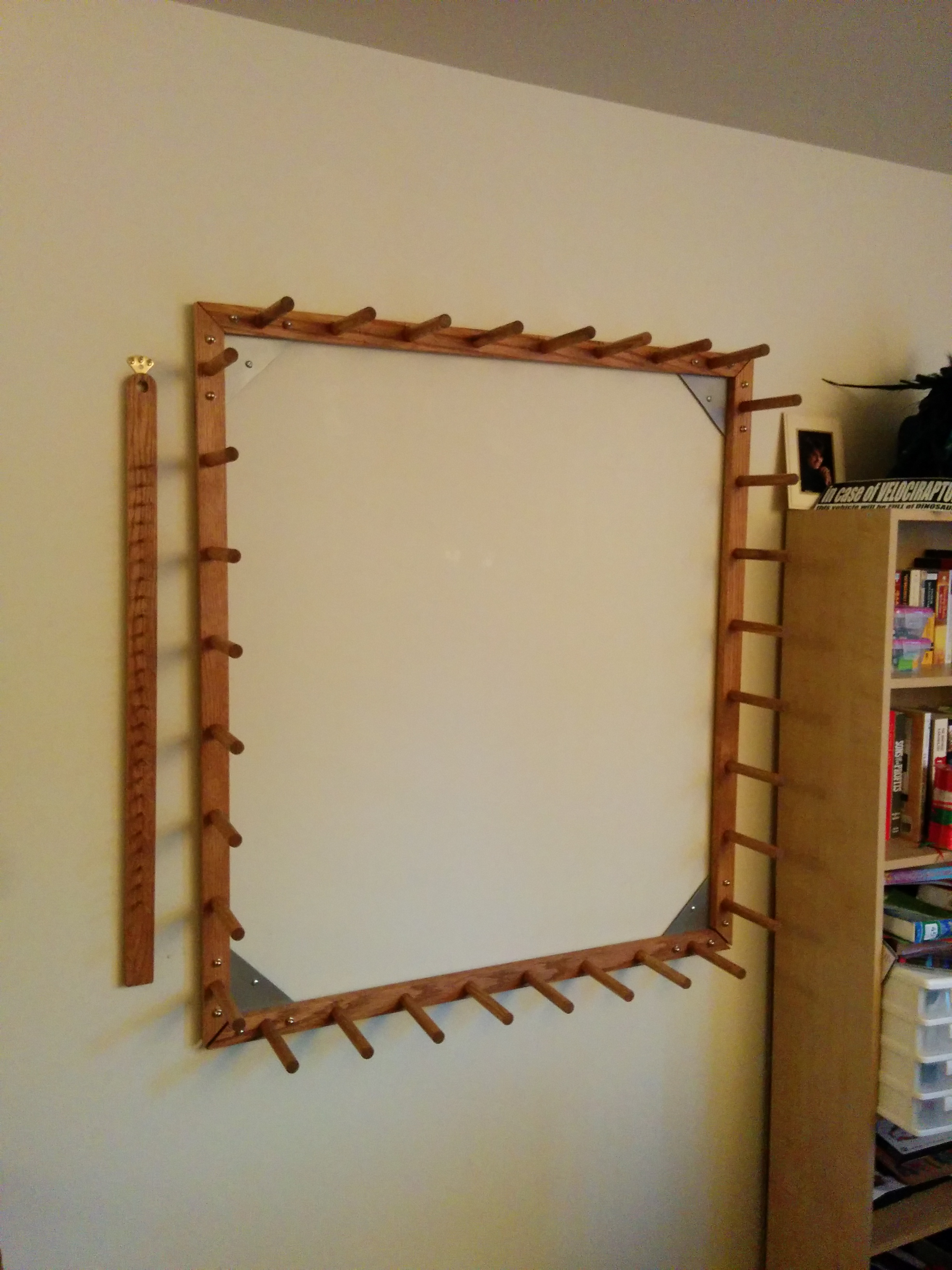 Picture of Assembly and Mounting