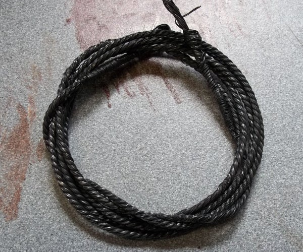 VHS Rope