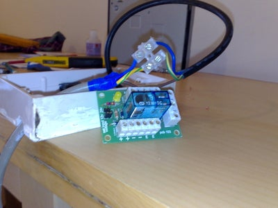 Controlling Peripherals and Saving Electricity