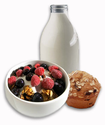 Picture of How to Make Authentic Milk Kefir