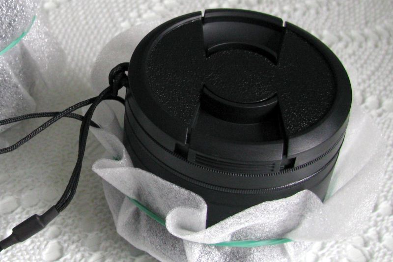 Picture of Filter Holders for Point-and-shoot Cameras