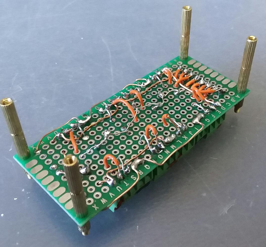 Picture of From Breadboard to Circuit Boards