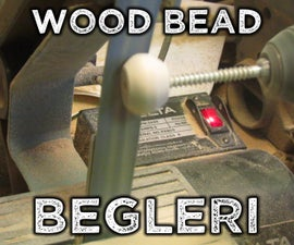 Begleri - Wood and String Toy