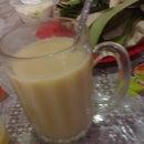 How to Make the Batam's (Indonesia) best drink, Teh Susu or Teh-C