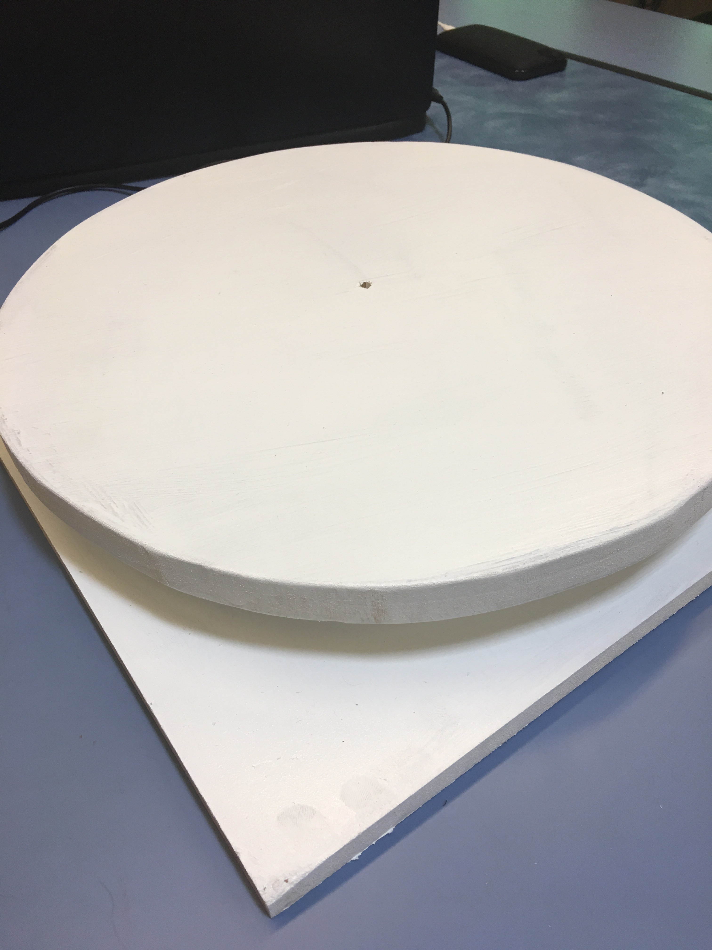Picture of Motorized Lazy Susan