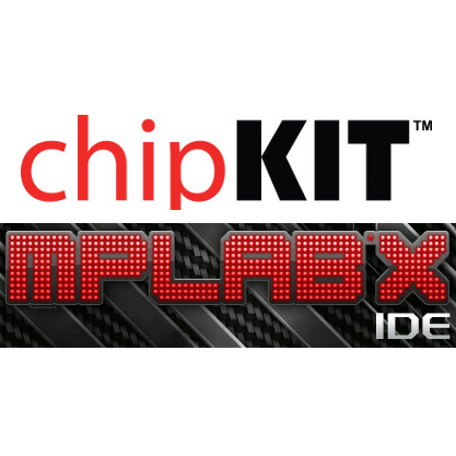 Picture of Starting a Project in MPLAB X for ChipKIT Products